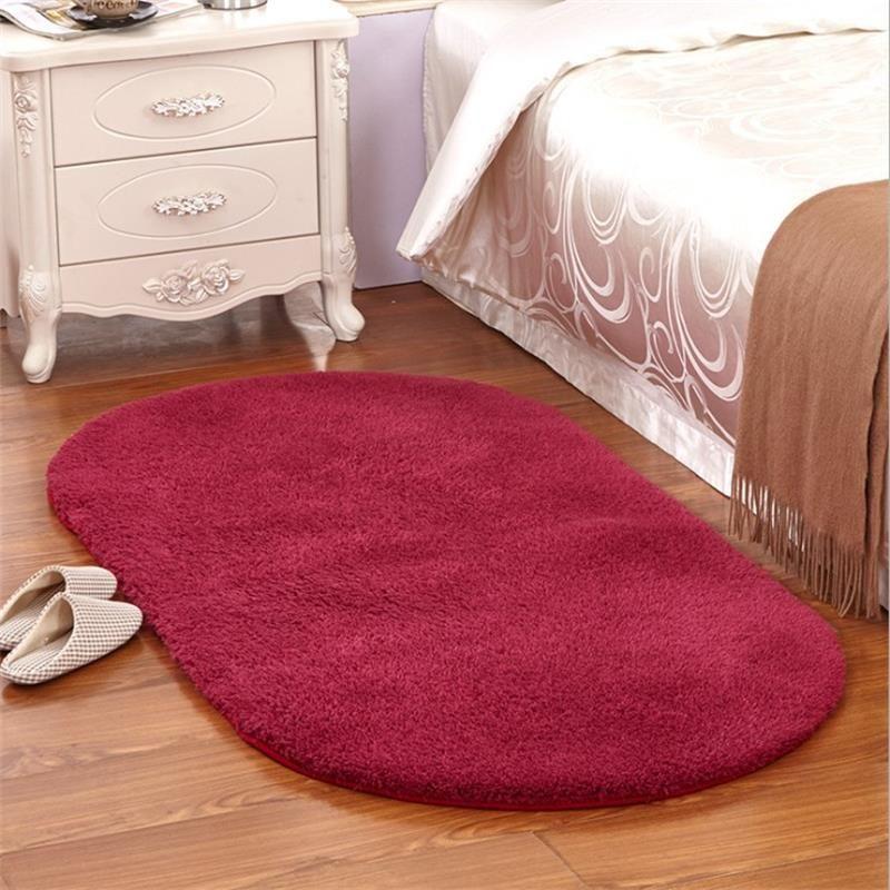 80x160cm pastoral carpets for living room home bedroom