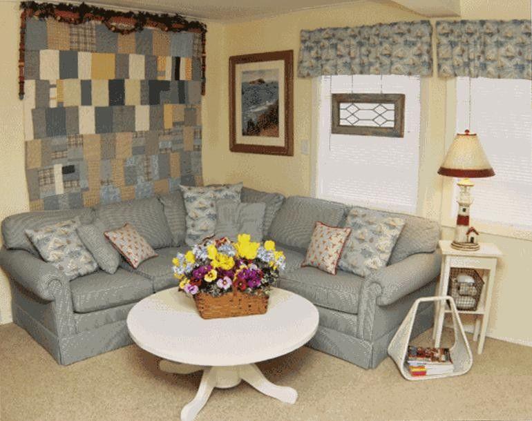 Seaside House Rental: Charming Home Just 2 Blocks From Beach | HomeAway