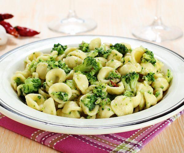 Broccoli: come preservarne le proprietà nutrizionali ? - Ricette ...