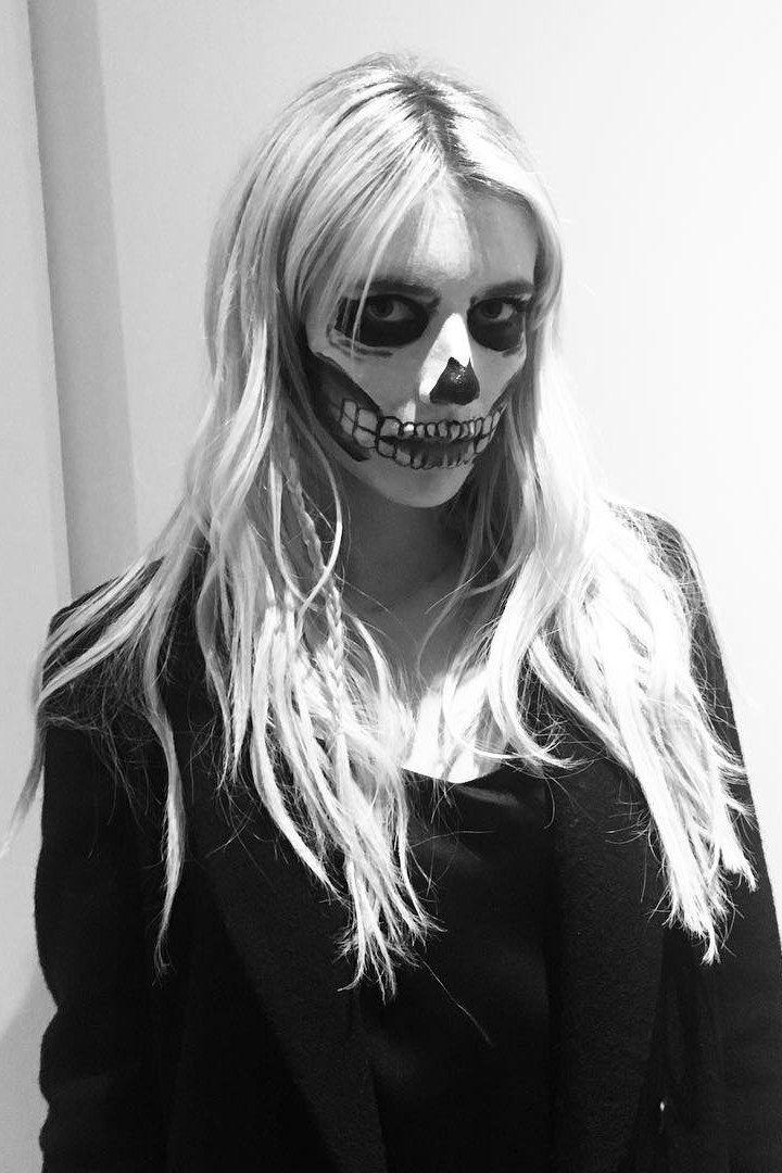 Best Celebrity Halloween Costumes 2016 | Teen Vogue