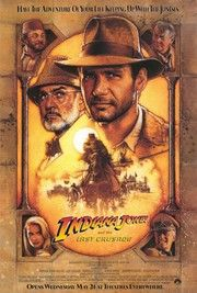 "Indiana Jones and the Last Crusade (1989) [""A-/A"" grade] note, I saw this when I was 12, so may be slightly biased"