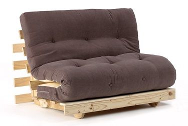 Auckland Futons From Futons247 Wood Futon Sofa Beds Delivery Throughout The Uk And Ireland