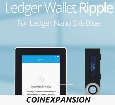 Which cryptocurrency wallet for ripple