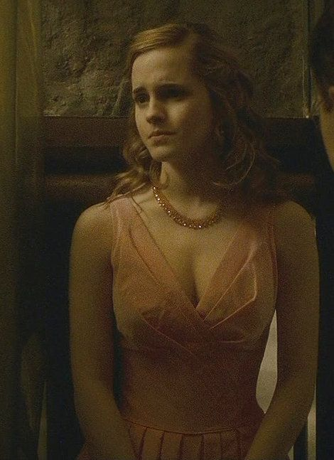 Hermione Dress Half Blood Prince Google Search Emma