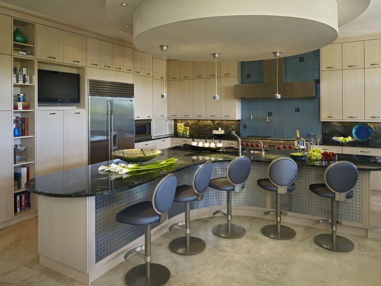 Custom Kitchen Design   Caruso Kitchens | Caruso Kitchens
