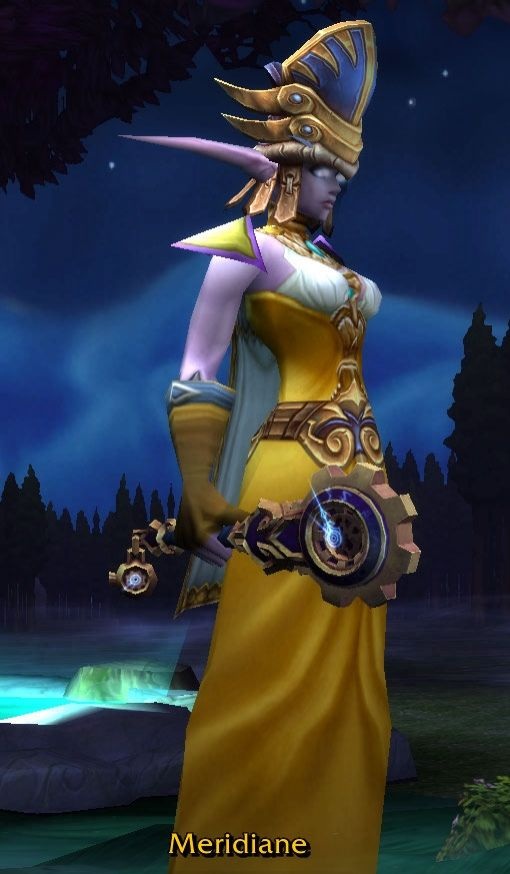 Egyptian Warcraft Transmog Ideas World Of Warcraft Wow Products