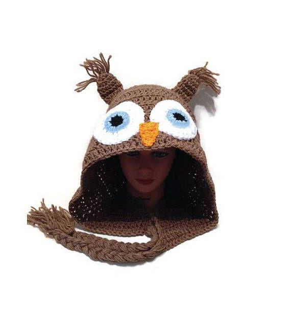 6c37bbf6322 Owl Hood