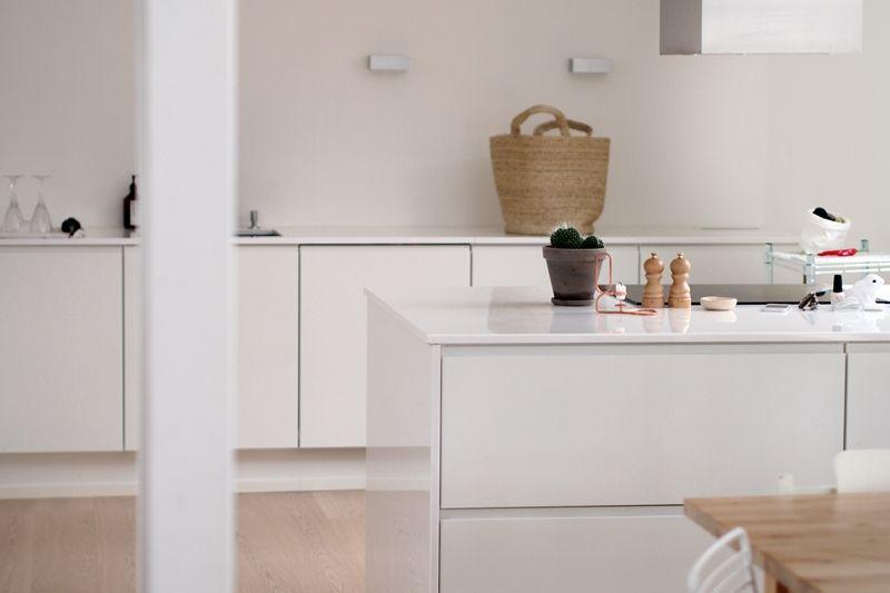 my white kitchen