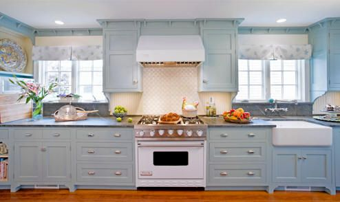 Attractive 1000 Images About Kitchen Ideas On Pinterest Grey Cabinets Blue Kitchen  Cabinets And Soapstone Part 10