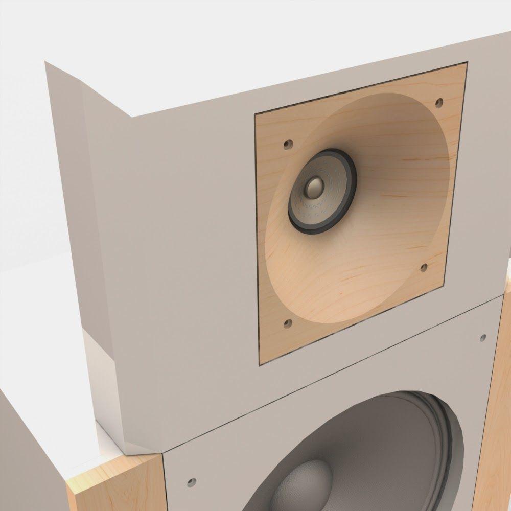 Best 25 Woofer Speaker Ideas On Pinterest Speaker Box