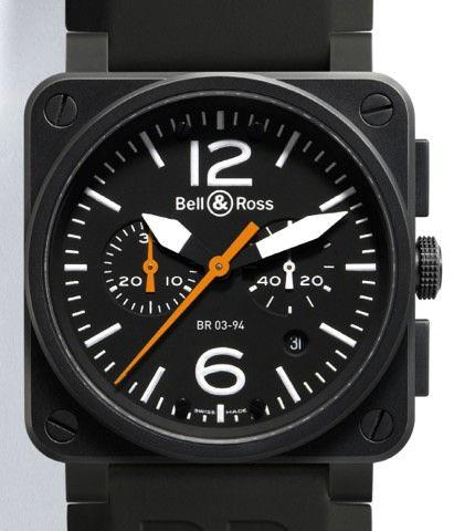 Bell & Ross BR 03
