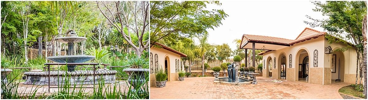 Main Venue Chapel Chez Charlene 5 Star Wedding Pretoria East Gauteng Www Chezcharlene Co Za