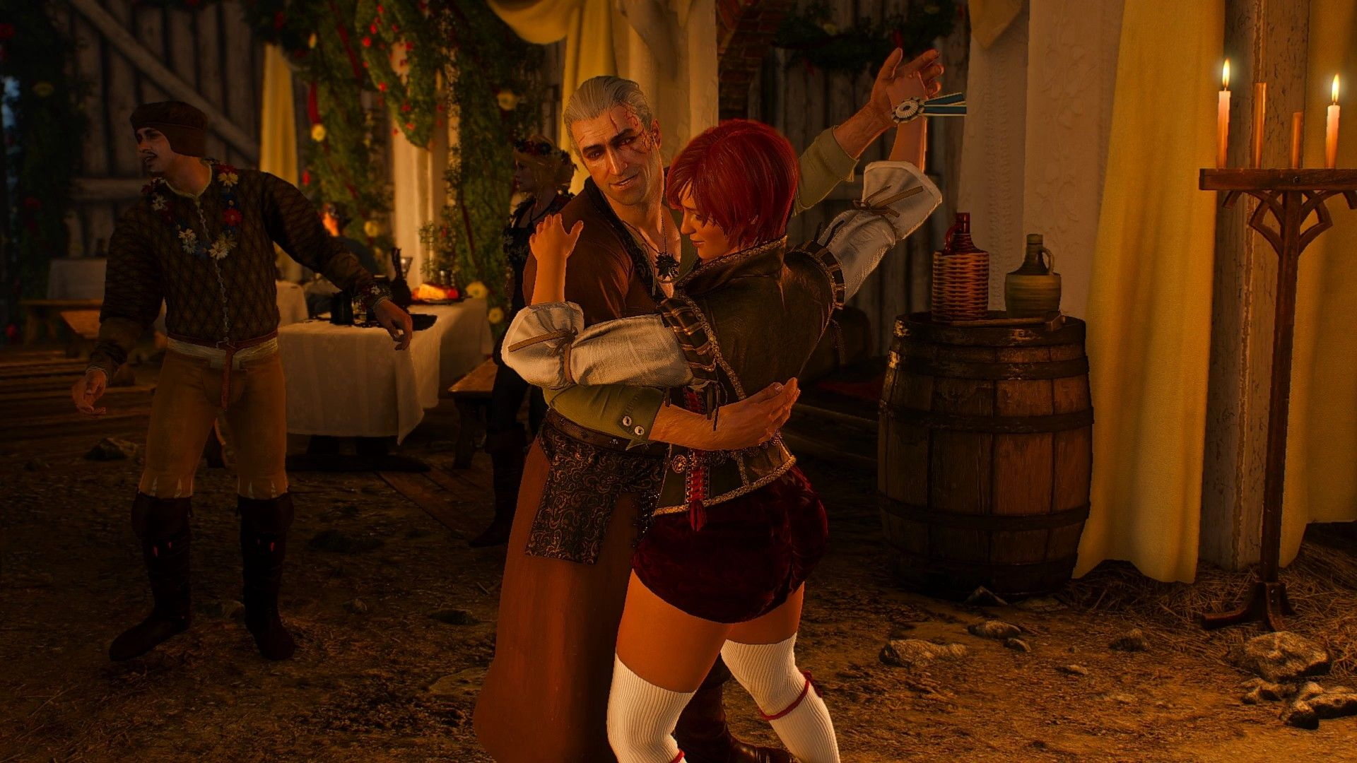 Pin By Genesis On The Witcher 3 Wild Hunt Hearts Of Stone Witcher 3 Wild Hunt The Witcher 3 Wild Hunt