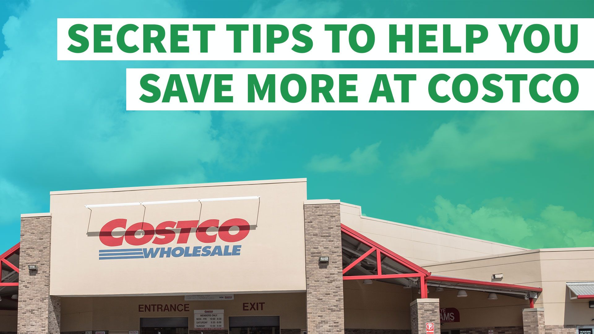 Costco Secrets Revealed Shop Smarter With These Savings Tips
