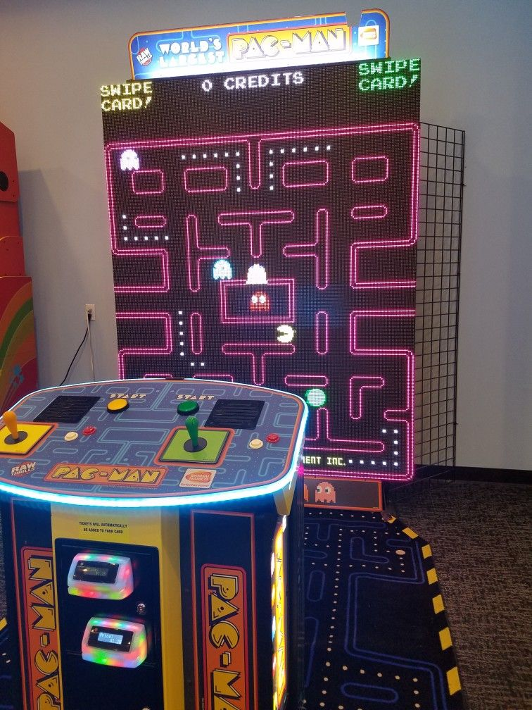 Pin By Ankin On Arcade Video Games Video Game Arcade Cabinet Arcade Games Arcade Video Games