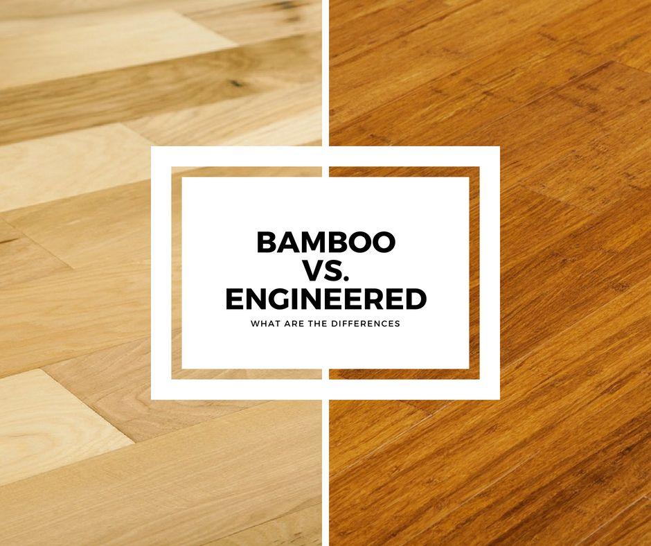 Bamboo Flooring vs Engineered Hardwood BuildDirect