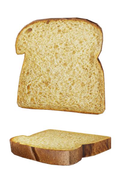 Whole Wheat Bread Slice 3d Model Whole Wheat Bread Wheat Bread Bread