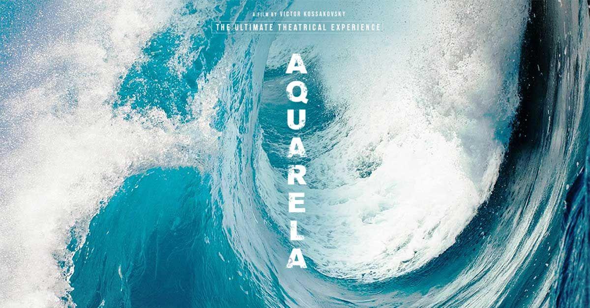 Sony Pictures Classics Presents Aquarela Sony Pictures