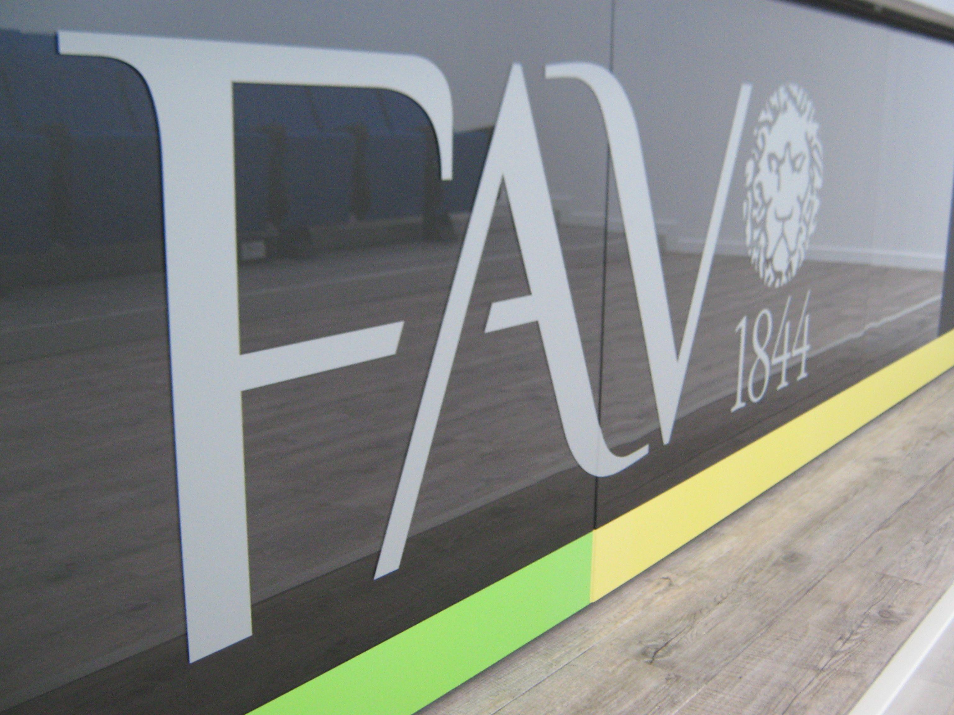 Sala Polivalente FAV