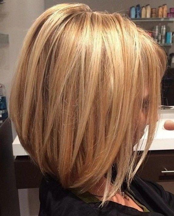 Kaliforniya Sarısı Saç Modelleri