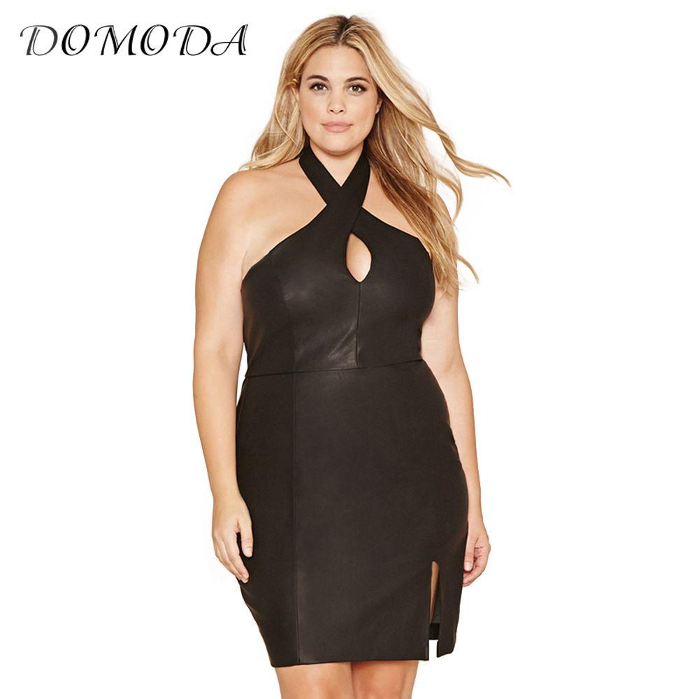 Click to buy ucuc domoda plus size new fashion women clothing sexy