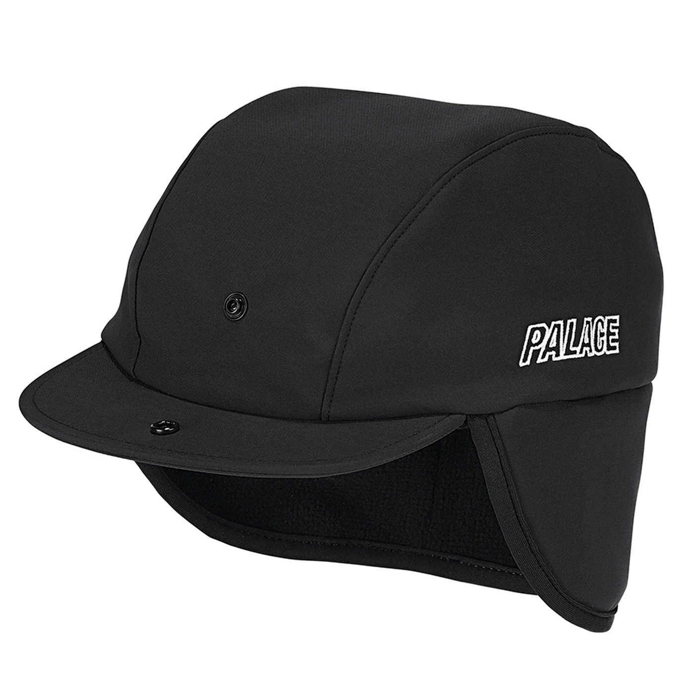5d08eee5 Palace x Adidas Palace Cap in Black | Caps, Beanies & Bucket Hats ...