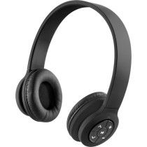 JAM Been There HX-HP202BK Wireless Bluetooth Headphones
