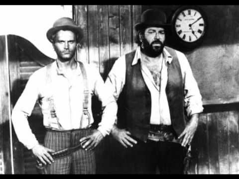 Bud Spencer Terence Hill Filmmusik Youtube Selbst Gemacht