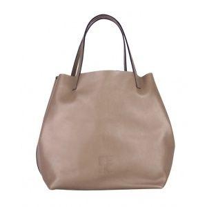 Ch Carolina Herrera Matryoshka Bag as seen on Eva Mendes
