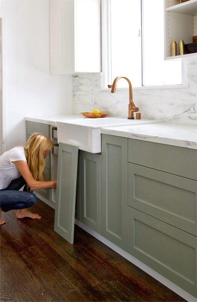 5 options to upgrade your ikea kitchen cabinets | köksdesigner, köksrenovering och kök