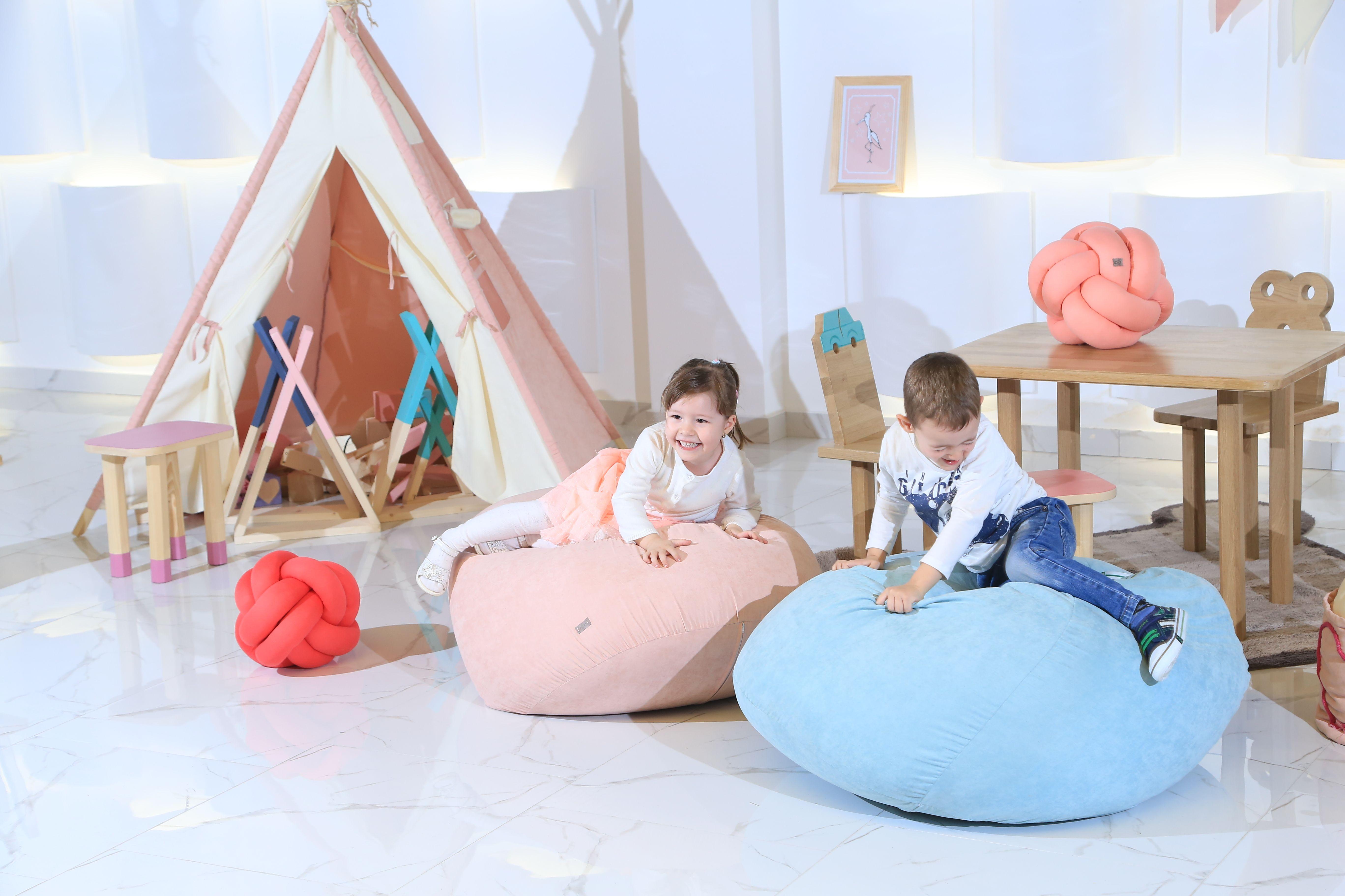 Bean Bag Bean Chair Bean Bag For Kids Bean Bag For Girls Cute Bean Bags Modern Bean Bag Living Room Bean Bag Kids Furniture Toddler Gifts Bean Bag Chair