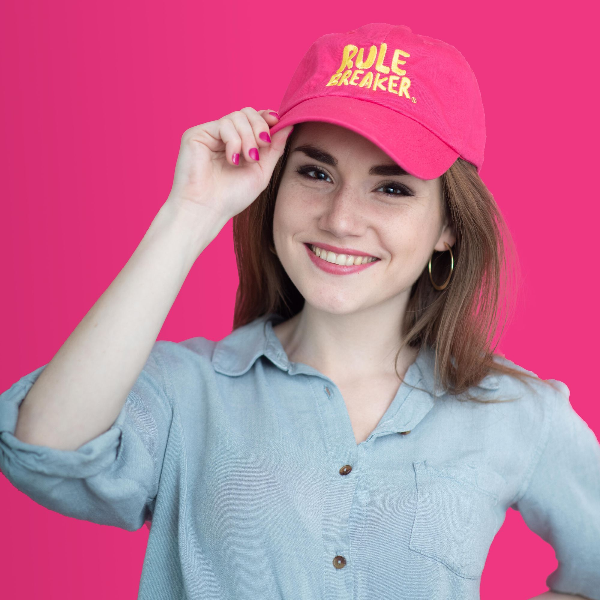 We bet you'd like to get your hands on one of these cute hats! bet you'd like to get your hands on one of these cute hats!