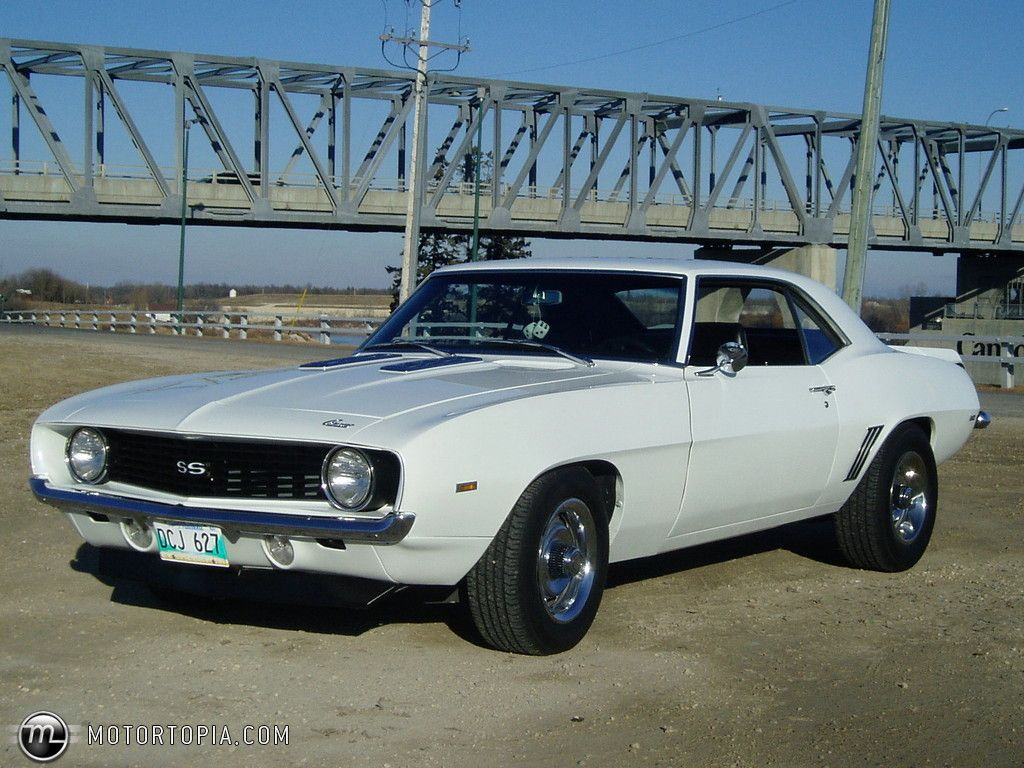 1969 camaro ss mine was white with red interior and red stripe what