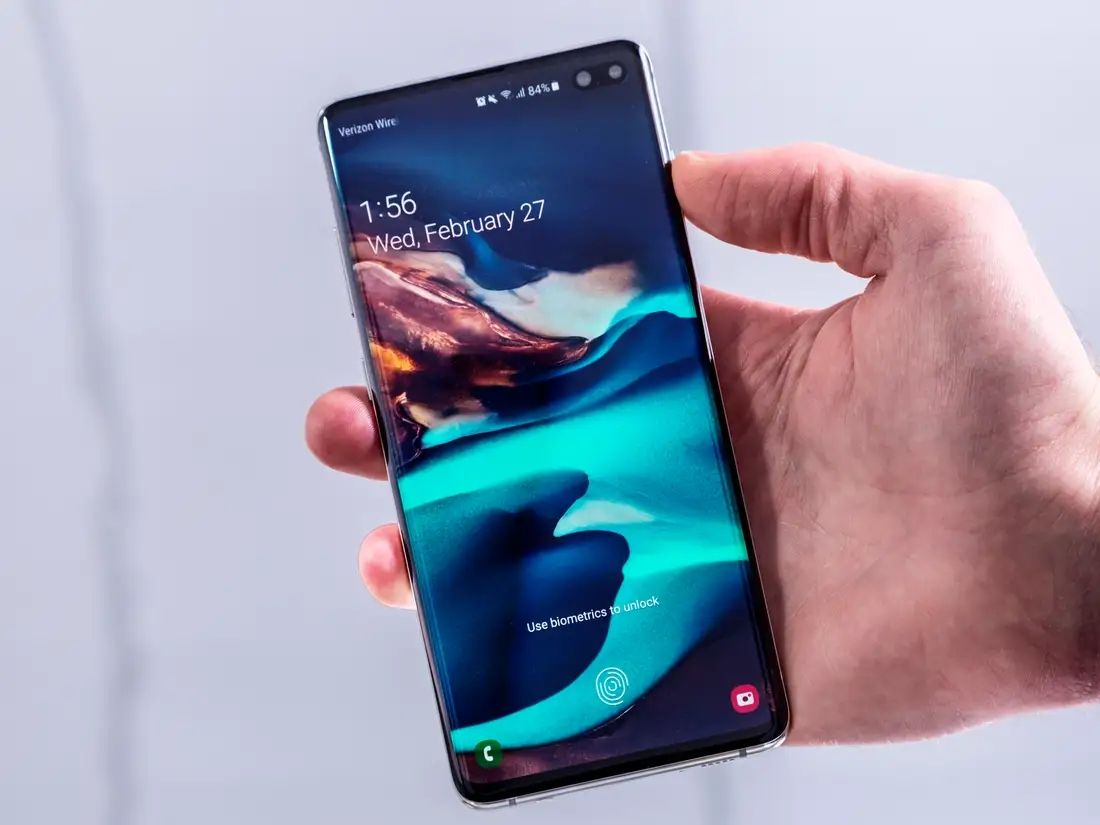 How to Transfer Data from Android to Samsung Galaxy S10/S10+/S10e