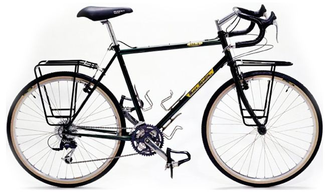 The 100 Best Touring Bicycles The 100 Most Popular Touring Bikes Touring Bicycles Touring Bike Bicycle