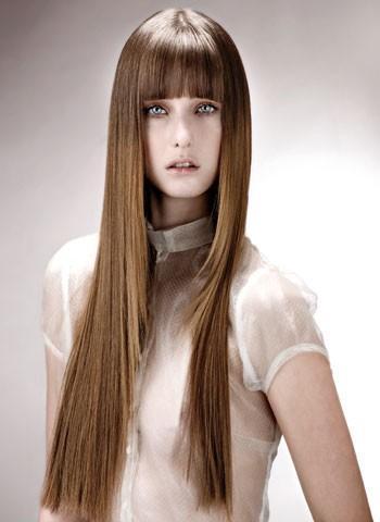 peinados para cabello largo peinados de las mujeres cabello