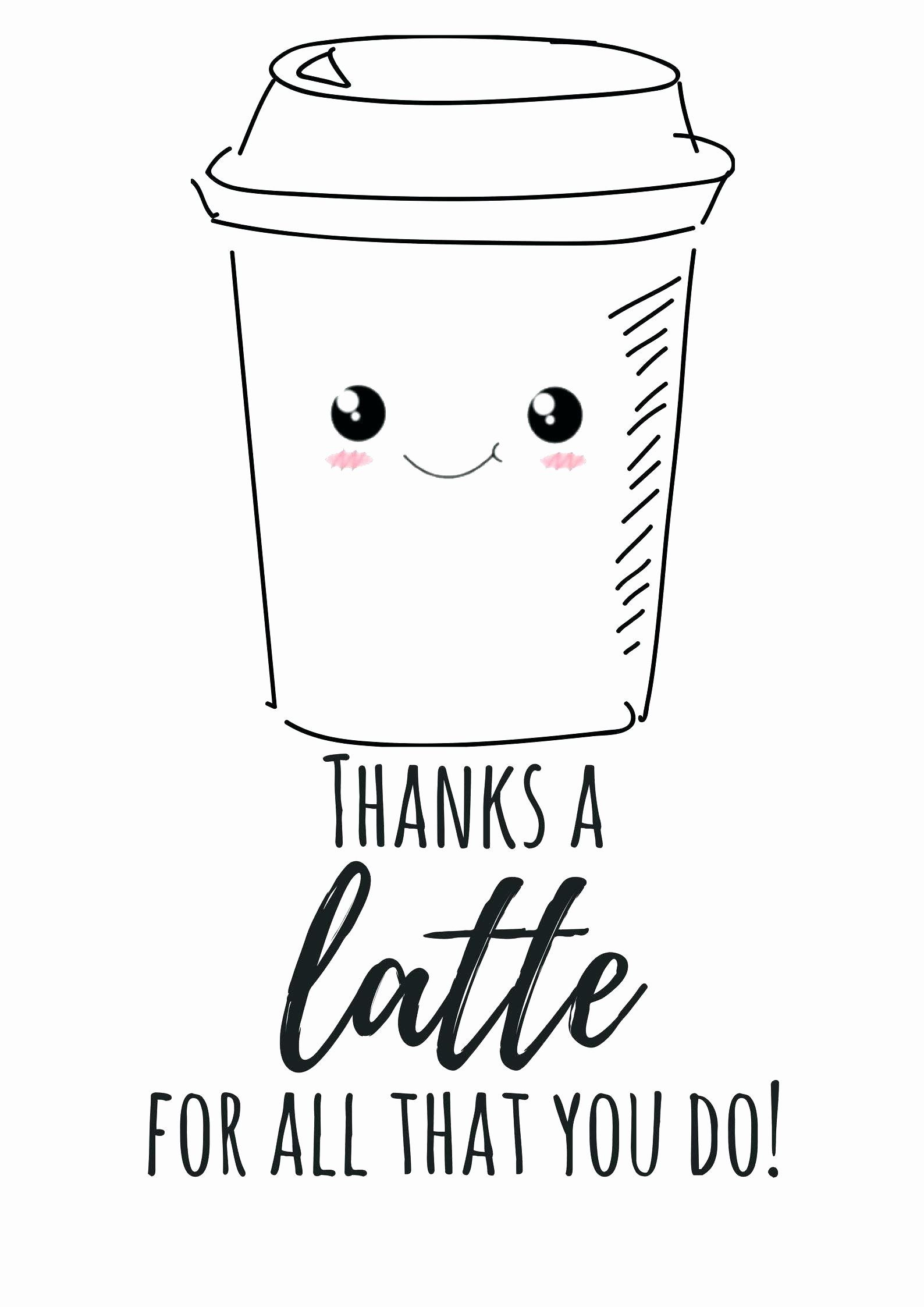 Printable Coloring Thank You Cards In 2020 Appreciation Thank