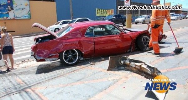 Rebuildable Muscle Cars Re Wrecked Muscle Cars Vintage Muscle