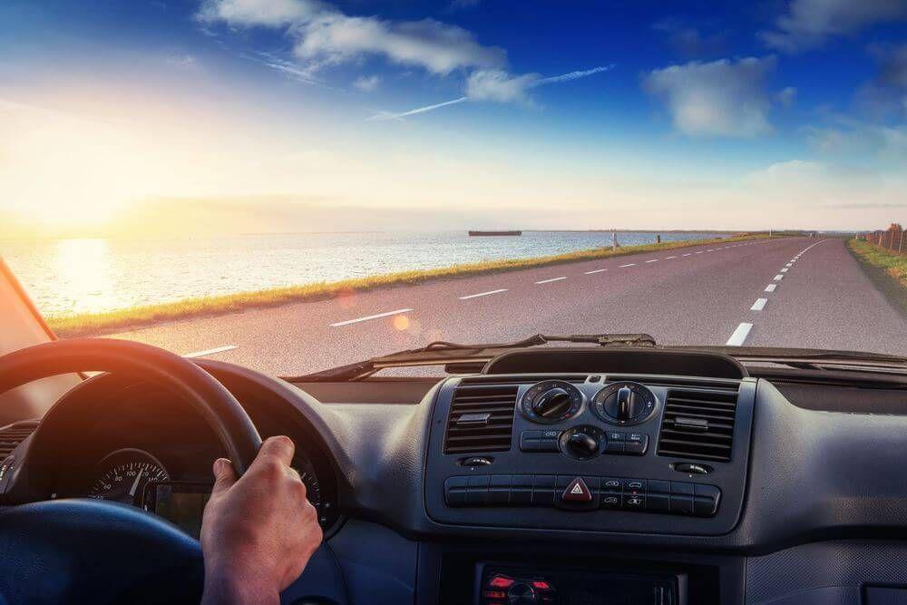 ليموزين مطار برج العرب Limousine Car Radio Car