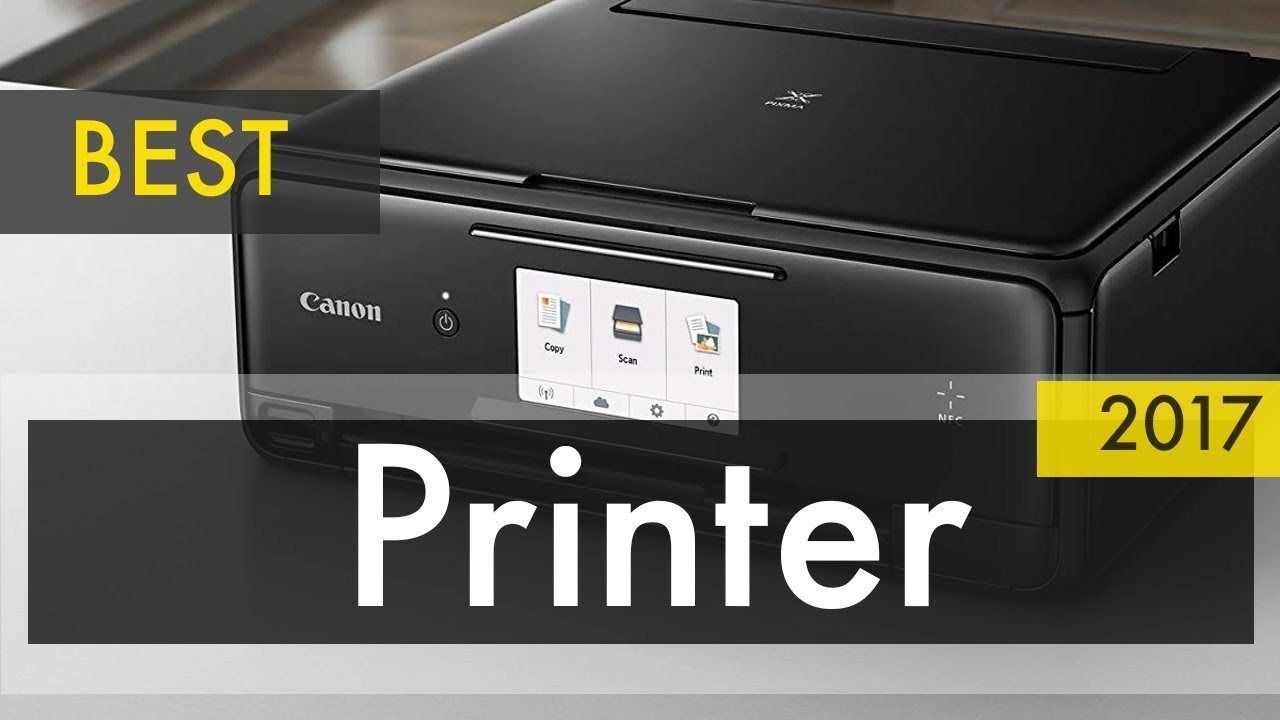 Vr Drone Gaming Top 5 Best Printer 2017 Color Laser Home Office Inkjet