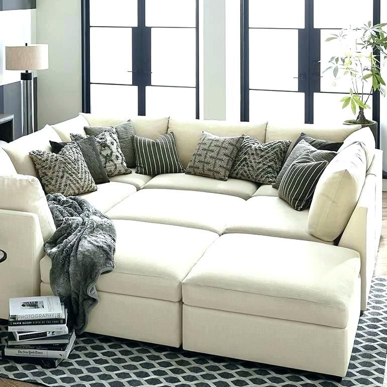 Nice Pit Sectional Couch Magnificent Pit Sectional Couch 11 On