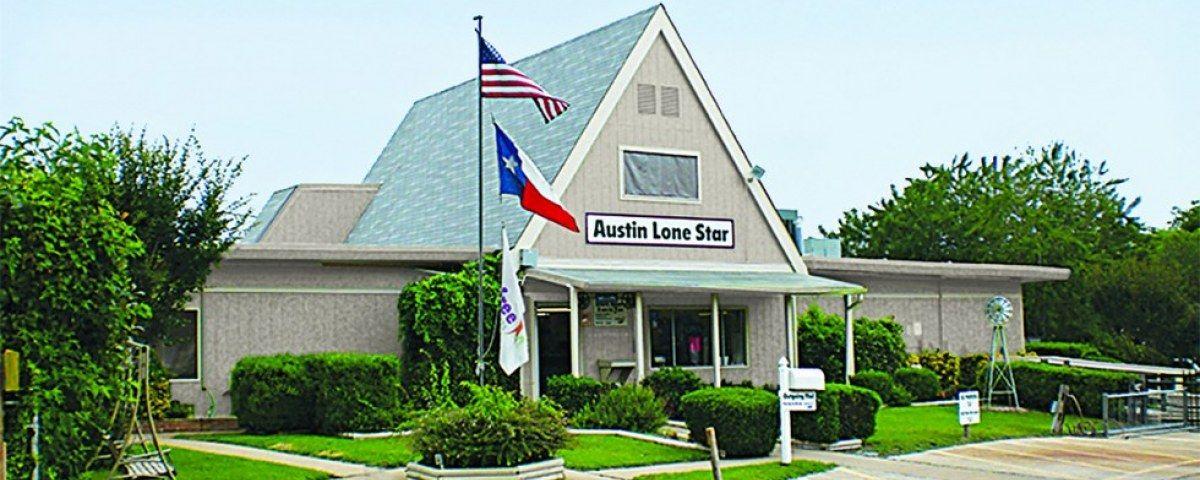 Austin texas rv parks austin lone star carefree rv