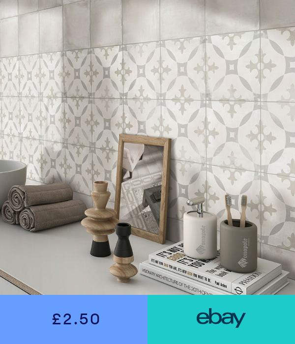Floor Wall Tiles Home Furniture Diy Ebay Tile Floor