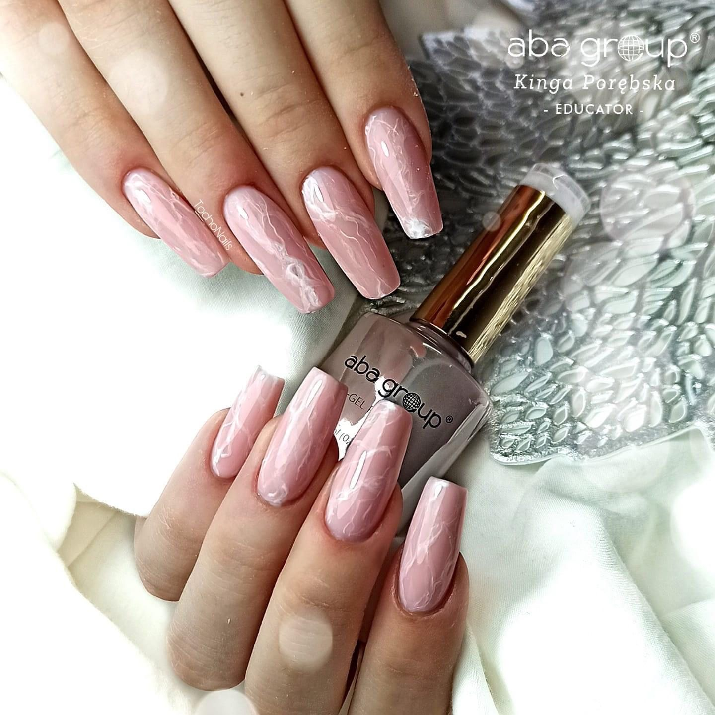 Pin By Olka Cieslak On Paznokcie Nails Beauty Leather