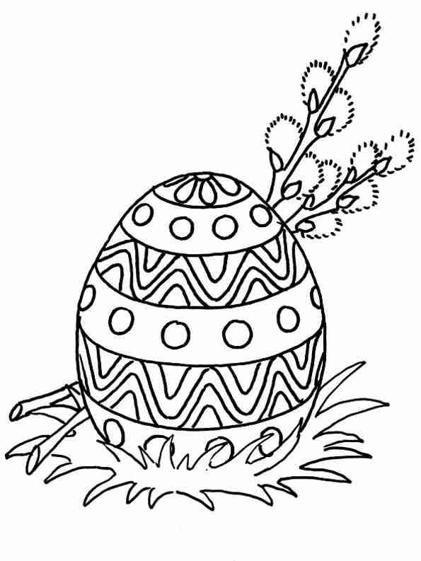 Pin By Larissa Geroimenko On Downloads And Sketches Easter Coloring Pages Easter Embroidery Patterns Easter Embroidery