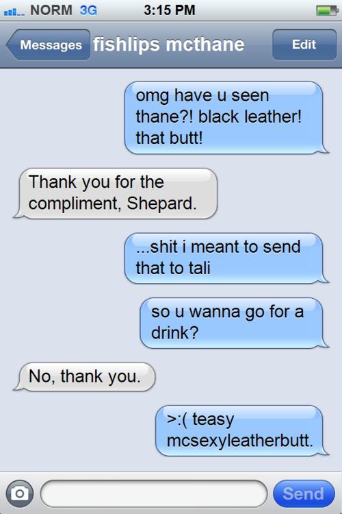 Shepard texts thane video games pinterest video games shepard texts thane ccuart Choice Image