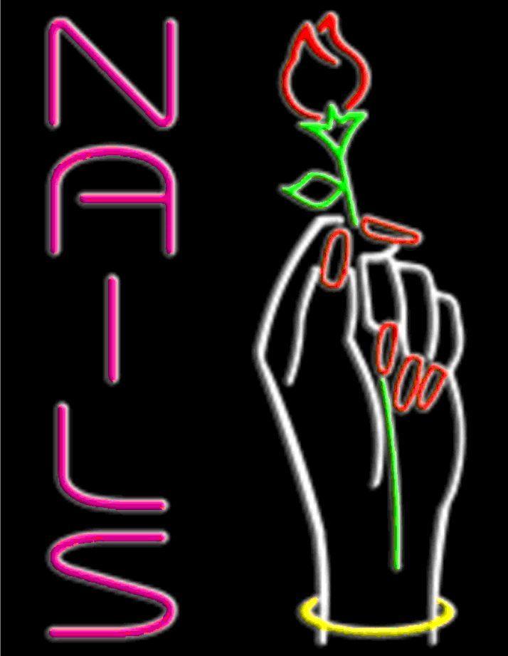 Nails Spa Neon Sign | Nail spa, Neon and Spa