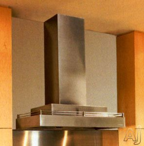 Vent-A-Hood CWLH9 Stainless Steel Wall Mount Range Hood with Internal Blower, Halogen Lighting, Galley Rail, Magic Lung Filter-Less and Sens… $2,340