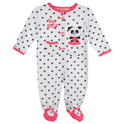1694a694c Carter's 0-9mo - Sears | ALL THINGS PANDA | Everything baby, Cute ...