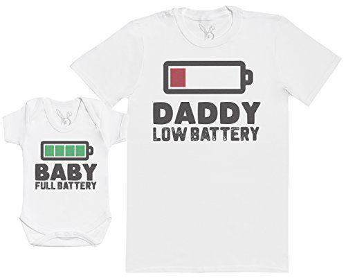I Love My Daddy Papa Bébé Grow Veste Garçon Fille Bébés Vêtements Fête des Pères Cadeau